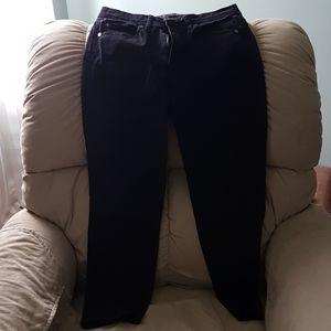 Calvin Klein Jeans capris